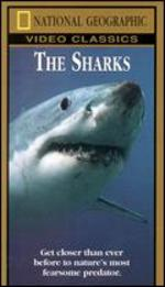 National Geographic: The Sharks