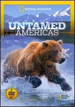 National Geographic: Untamed Americas [2 Discs]