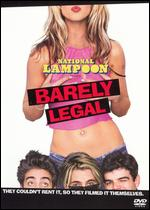 National Lampoon's Barely Legal - David Mickey Evans