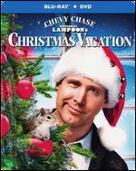 National Lampoon's Christmas Vacation [Blu-ray/DVD] [SteelBook]