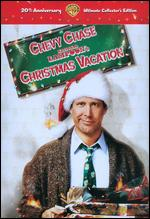 National Lampoon's Christmas Vacation [WS] [20th Anniversary Ultimate Collector's Edition] - Jeremiah S. Chechik