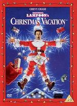 National Lampoon's Christmas Vacation [WS] - Jeremiah S. Chechik