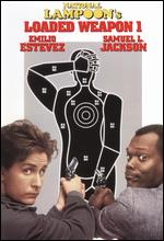 National Lampoon's Loaded Weapon 1 - Gene Quintano