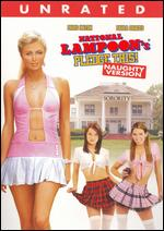 National Lampoon's Pledge This! [Unrated] - William Heins