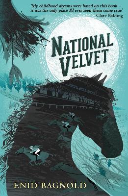 National Velvet - Bagnold, Enid