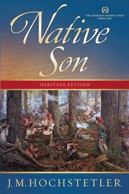 Native Son - Hochstetler, J M