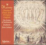 Nativity: Christmas Music from Georgian England