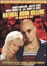Natural Born Killers [Unrated] [Director's Cut] [2 Discs]