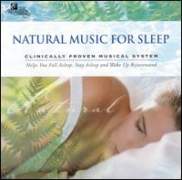 Natural Music for Sleep - Harmonix Ensemble