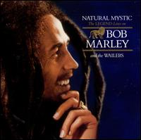 Natural Mystic: The Legend Lives On - Bob Marley/The Wailers