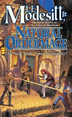 Natural Ordermage - Modesitt, L E, Jr.