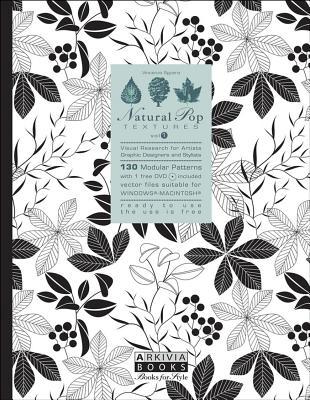 Natural Pop Textures: Volume 1 - Sguera, Vincenzo