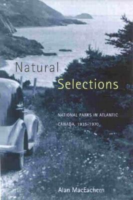 Natural Selections - MacEachern, Alan