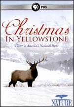 Nature: Christmas in Yellowstone