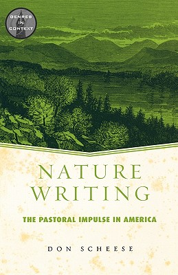 Nature Writing - Scheese, Don