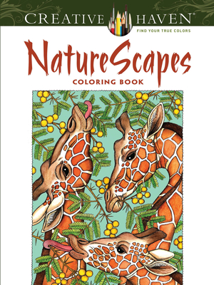 NatureScapes - Wynne, Patricia J, Ms.