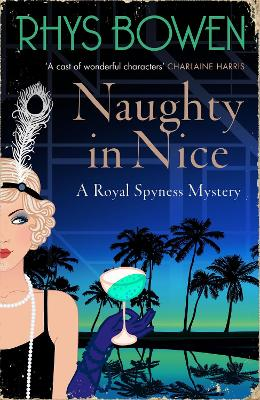 Naughty in Nice - Bowen, Rhys