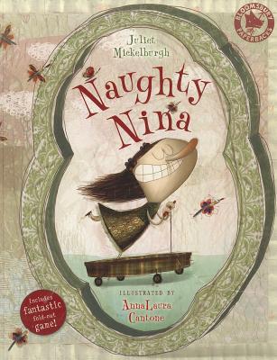 Naughty Nina - Mickelburgh, Juliet