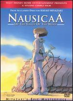 Nausicaa of the Valley of the Wind [2 Discs]