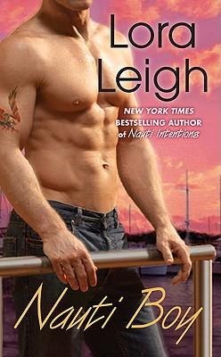 Nauti Boy - Leigh, Lora
