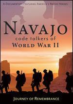 Navajo Code Talkers of World War II