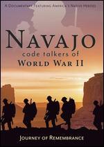 Navajo Code Talkers of World War II -