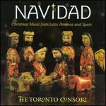 Navidad: Christmas Music from Latin America and Spain