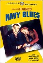 Navy Blues - Clarence Brown