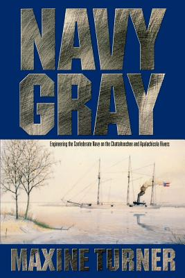 Navy Gray - Turner, Maxine