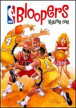 NBA Bloopers, Vol. 1 -