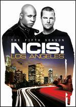 NCIS: Los Angeles - The Fifth Season [6 Discs] -