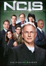 NCIS: Season 08