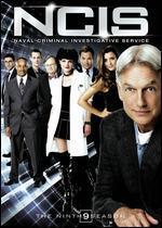 NCIS: Season 09