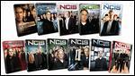 NCIS: Seasons 1-11 [65 Discs]