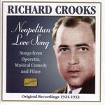 Neapolitan Love Song
