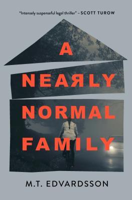 Nearly Normal Family - Edvardsson, M T