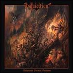 Nefarious Dismal Orations [Clear Vinyl]