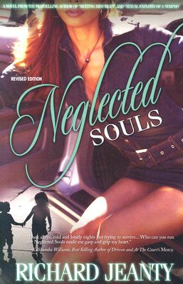Neglected Souls - Jeanty, Richard