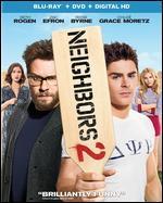 Neighbors 2: Sorority Rising [Includes Digital Copy] [Blu-ray/DVD] - Nicholas Stoller