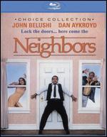 Neighbors [Blu-ray] - John G. Avildsen