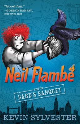 Neil Flambe and the Bard's Banquet -