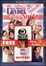 Neil Simon's London Suite [DVD/CD]