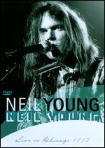 Neil Young: Live in Chicago 1992