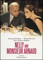 Nelly & Monsieur Arnaud - Claude Sautet