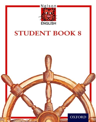 Nelson English International Student Book 8 - Wren, Wendy, and Jackman, John (Editor)