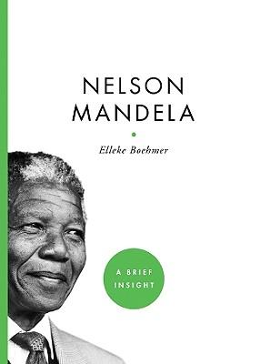 Nelson Mandela - Boehmer, Elleke