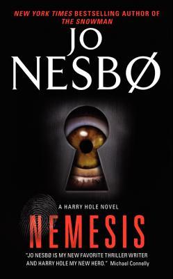 Nemesis - Nesbo, Jo