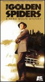 Nero Wolfe: The Golden Spiders