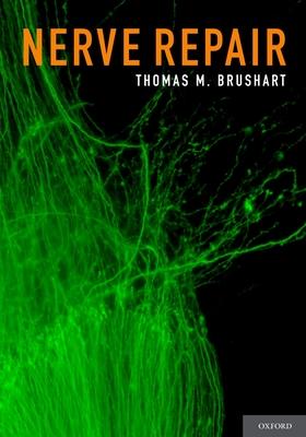 Nerve Repair - Thomas M Brushart