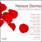 Nessun Dorma: Great Opera Arias